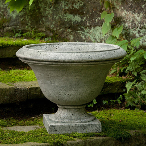Moreland Urn Garden Planter - Outdoor Art Pros