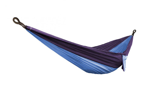 Bliss Camping Pocket Hammock (Royal Bliss) - Outdoor Art Pros