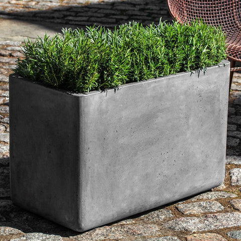 Urban Window Box - Outdoor Art Pros