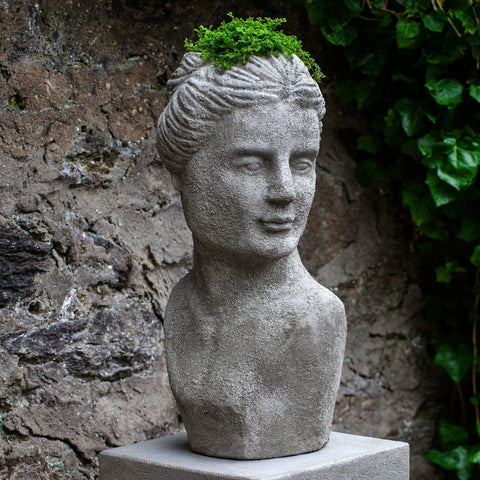 Venus Garden Planter - Outdoor Art Pros