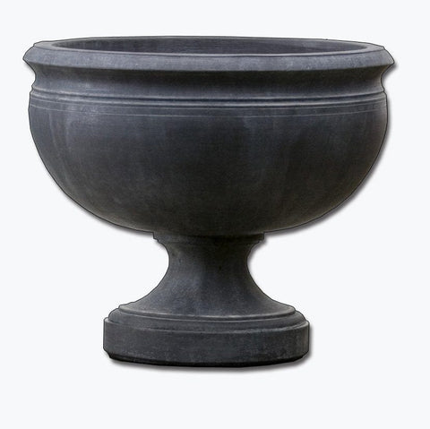 Williamsburg Plantation Urn Garden Planter - Outdoor Art Pros