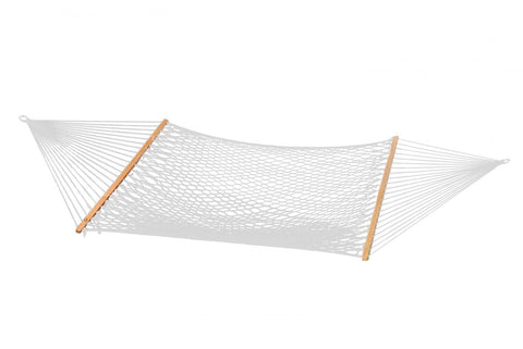 Bliss Classic Poly Rope Hammock - Outdoor Art Pros