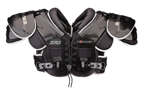 Rawlings Combat Shoulder Pad CPQBL   (XL ONLY)
