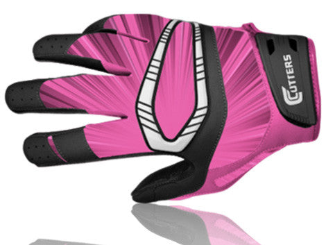 Cutters S450 Rev Pro Pink