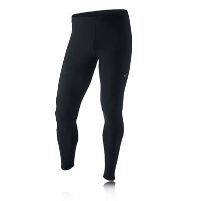 Nike Dri-fit Pro Competition Base Layer Leggings (Winter) - BLACK ONLY