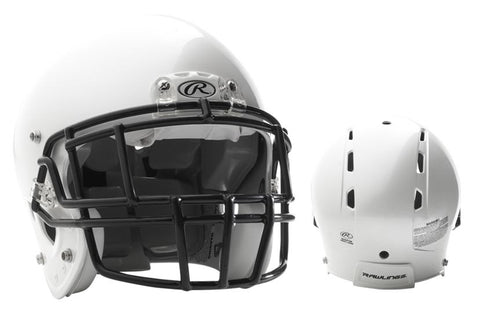 Rawlings Impulse Football Helmet (excluding Facemask)