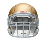 Gold Riddle Helmet Clearance Deal