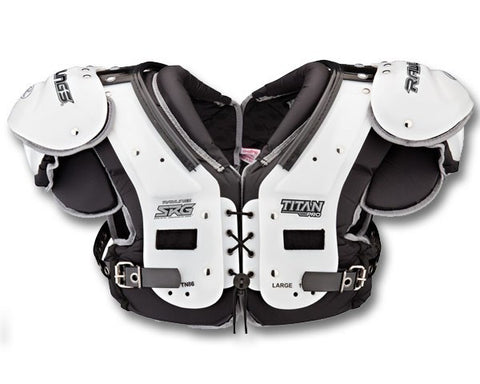 Rawlings Titan Pro Shoulder Pad Last One XL-Only