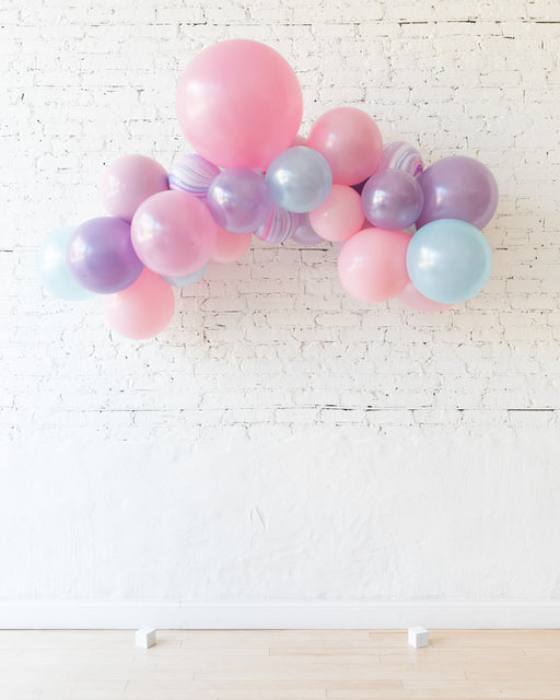 Unicorn Theme Floating Arch - small