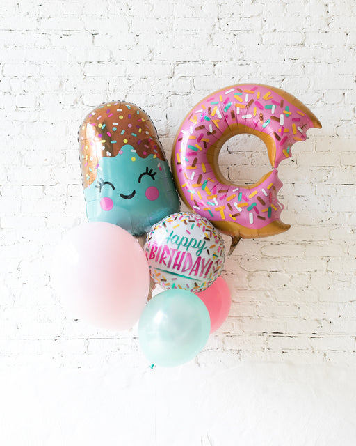 GIFT-Sprinkle Sweets Balloon Bouquet