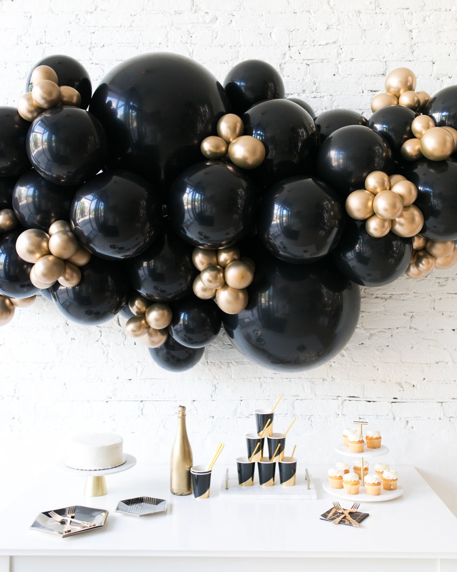 Couture - Backdrop Balloon Garland Install Piece - 6ft