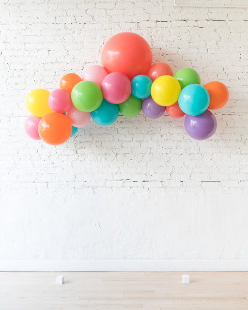Fiesta Theme - Floating Arch - 5FT