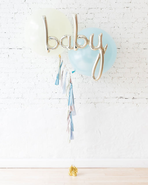 Baby Balloon Bouquet