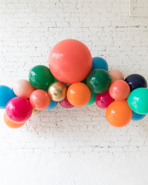 Party Animal Theme - Floating Arch - 5FT