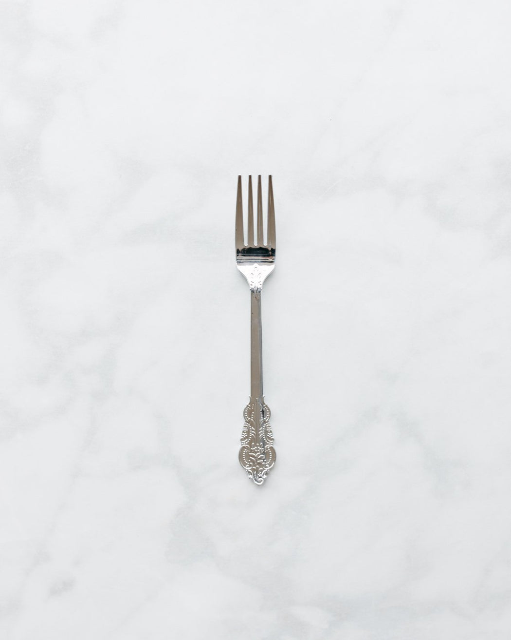 Paris312 Silver Forks -  pack of 8