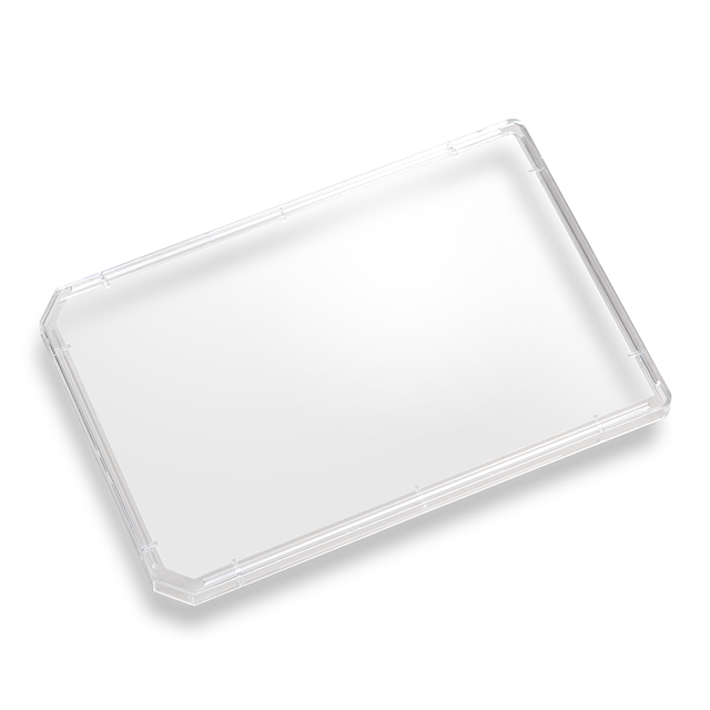 Biochemical Assay microplate lids, clear - 30122308