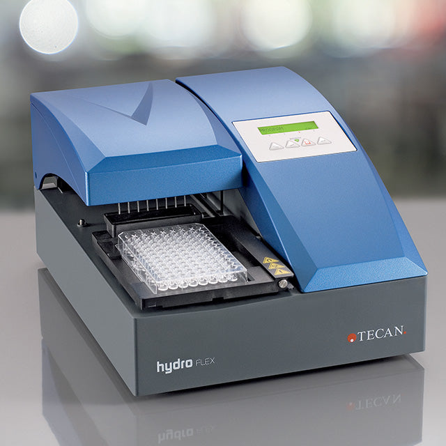 HydroFlex™, Ready to configure, Strip washer for a range of applications in 96-well plate format - INSTHF-02