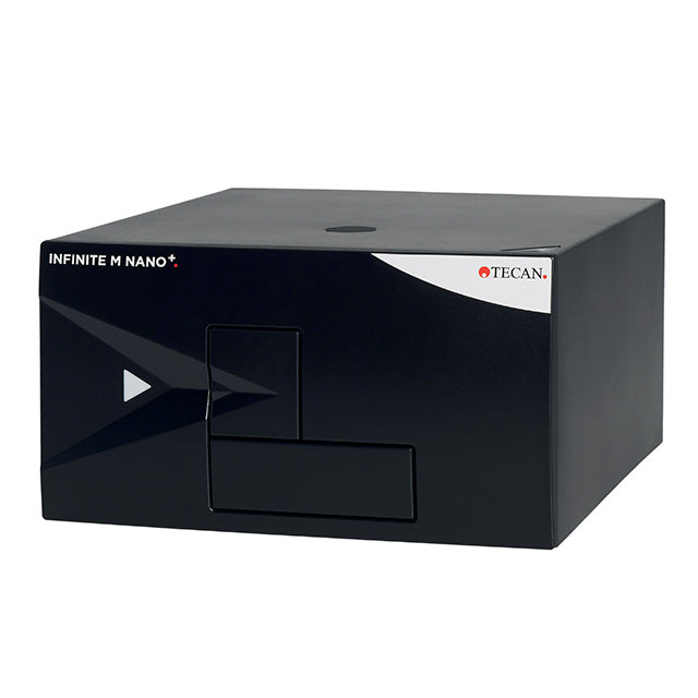 Infinite® 200 Pro M Nano+, Dual-mode microplate reader, Monochromator optics - IN-MNANO+