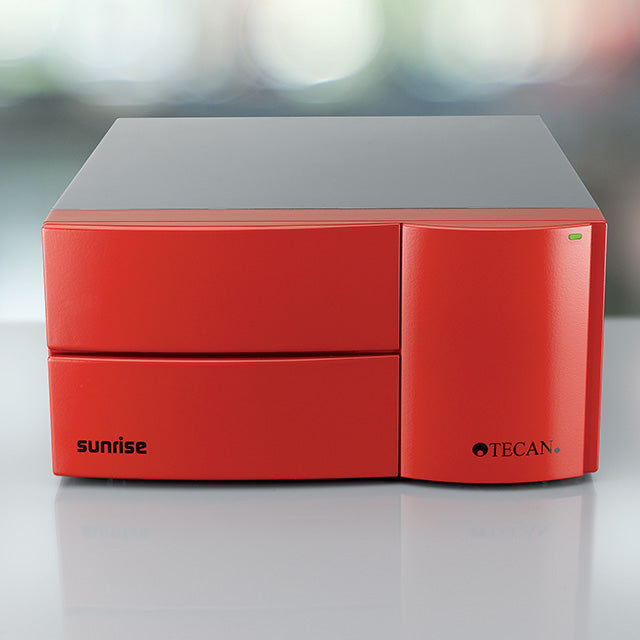 Sunrise™, Ready to configure, Absorbance reader for range of applications in 96-well plate format - INSTSUN-3