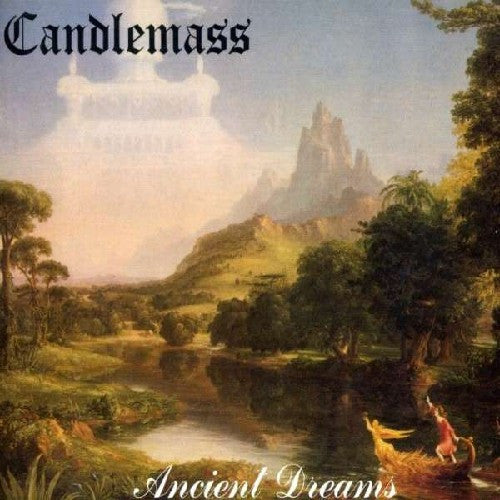 Candlemass - Ancient Dreams 2LP