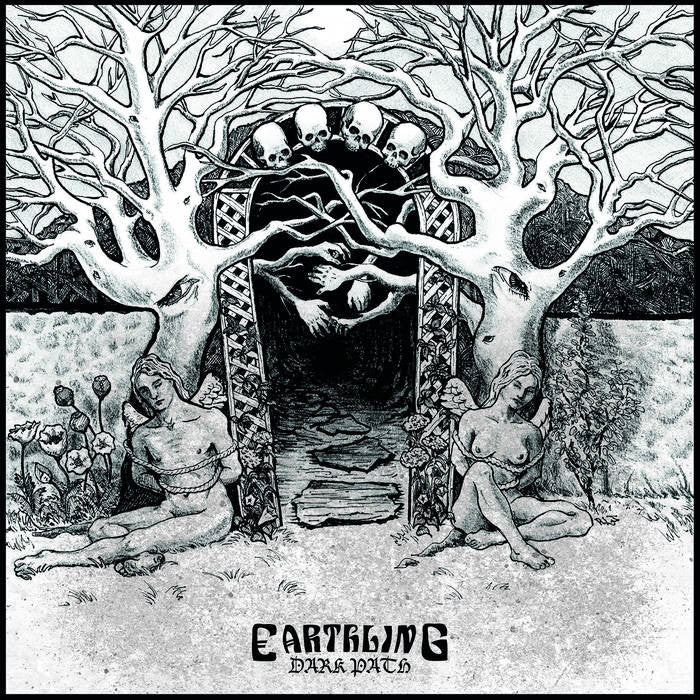 Earthling - Dark Path LP