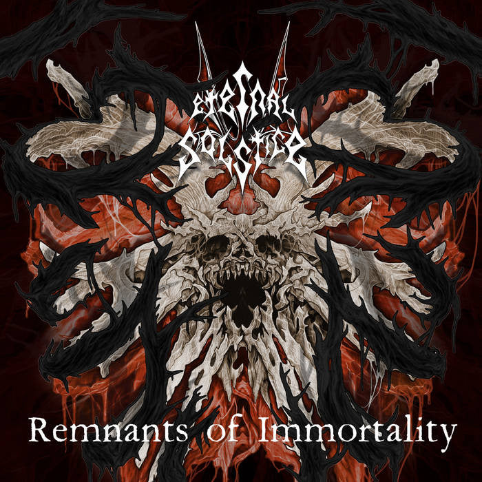 Eternal Solstice - Remnants of Immortality LP