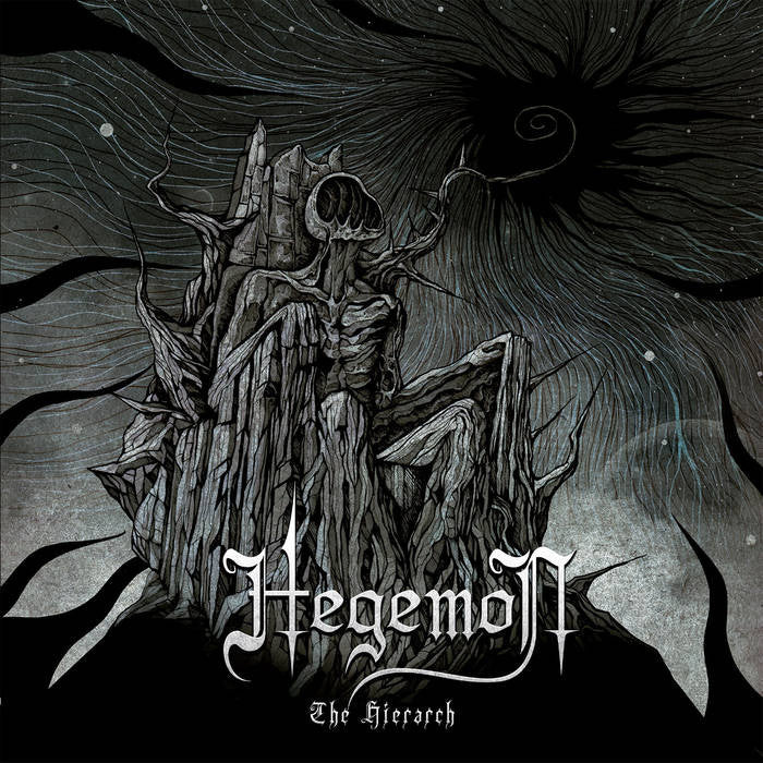 Hegemon - Hierarch LP