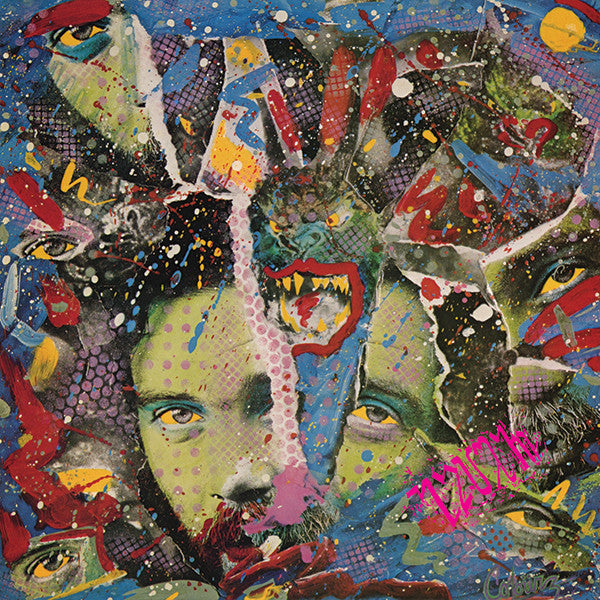 Roky Erickson - The Evil One 2LP