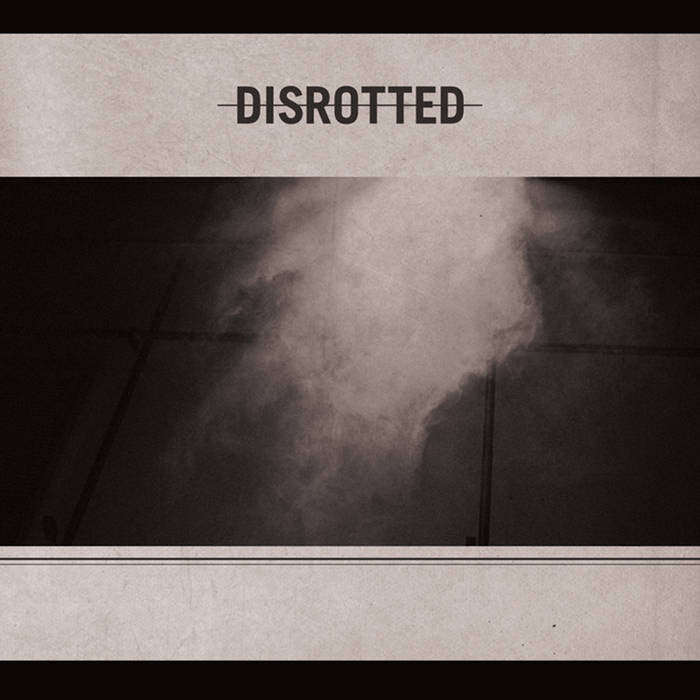Disrotted - Disrotted LP