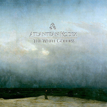 Atlantean Kodex - The White Goddess 2LP