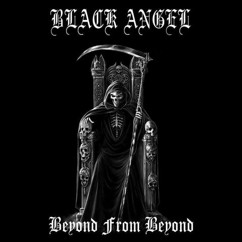 Black Angel - Beyond From Beyond LP