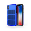 Extreme GTR for iPhone X Exotic Blue / Black Trim