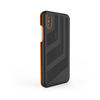 Intense GTS for iPhone X Black / Orange Trim