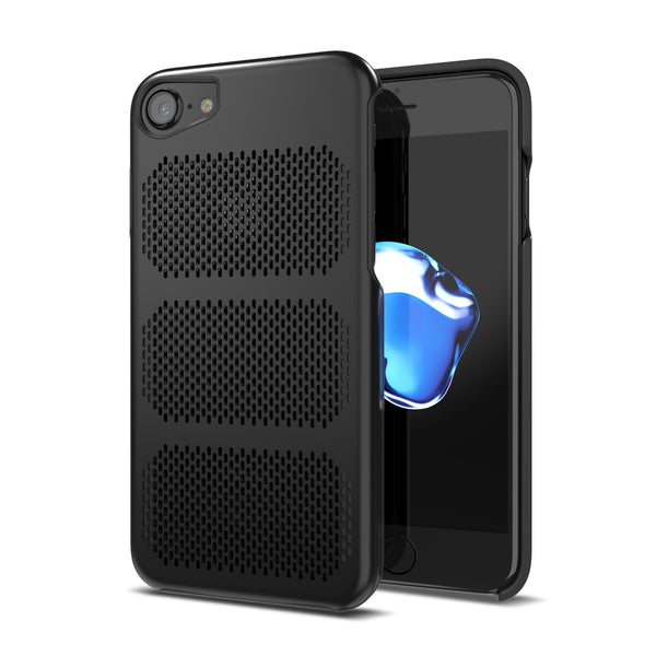 Extreme GT for iPhone 8 Black / Black Trim [compatible with 7, 6s, 6]
