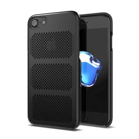 Extreme GT for iPhone 7 Black / Black Trim [compatible with 6s,6]