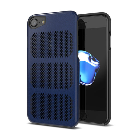 Extreme GT for iPhone 8 Intense Blue / Black Trim [compatible with 7,6s,6]