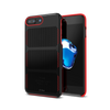 Extreme GT for iPhone 7 Plus Black / Red Trim