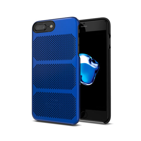 Extreme GT for iPhone 8 Plus Exotic Blue / Black Trim