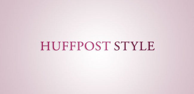 Huffington Post Style: Uwi Twins Top Trends For Menswear For Spring