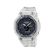 [GA2100SKE-7A] G-Shock Skeleton Series Watch