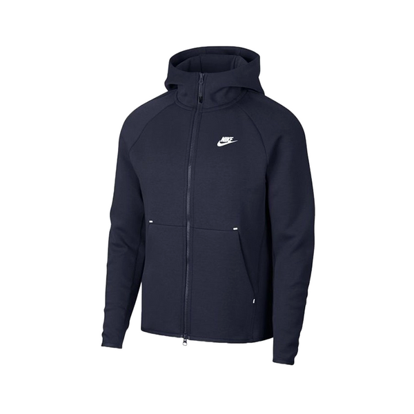 [928483-451] Nike Sportswear Tech Fleece Men's Full-Zip Hoodie
