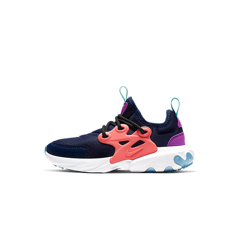 [BQ4003-402] Nike RT Presto Little Kids'(PS) Shoe