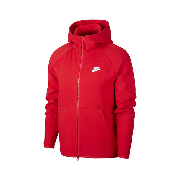 [928483-658] Nike Sportswear Tech Fleece Men's Full-Zip Hoodie