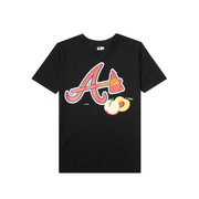 [12572012] OFFSET X ATLANTA BRAVES MEN'S SHORT SLEEVE T-SHIRT
