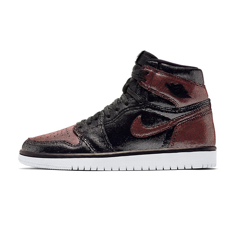 [CU6690-006] Air Jordan 1 Hi OG Fearless Women's Shoes