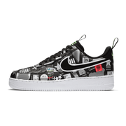 "[CZ5927-001] Air Force 1 07' Low ""Worldwide"" Men's Shoes"