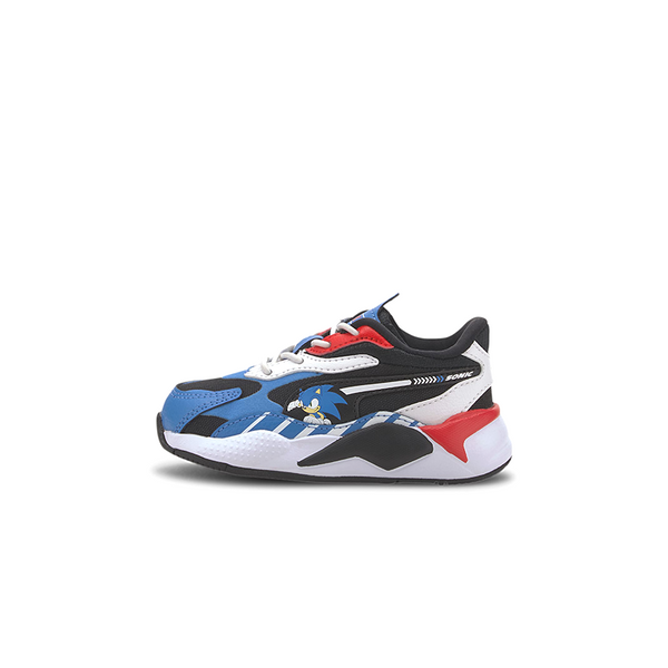[37397801] PUMA Sega RS-X3 Sonic Toddler Shoes