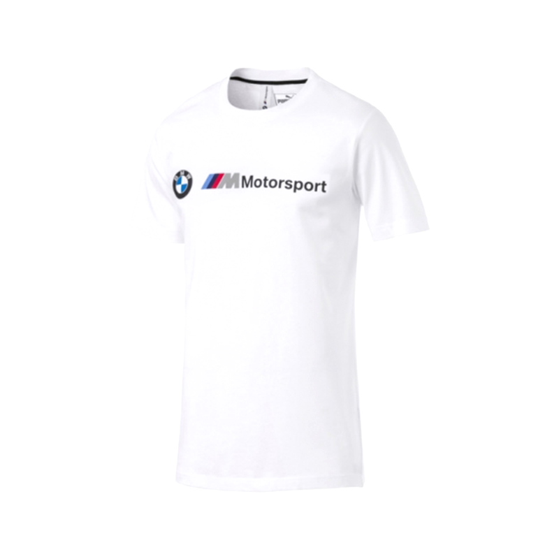[57869402] Puma BMW M Motorsport Men's T-Shirts