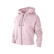 [CK1505-645] Nike Sportswear Essential Women's Full-Zip Fleece Hoodie