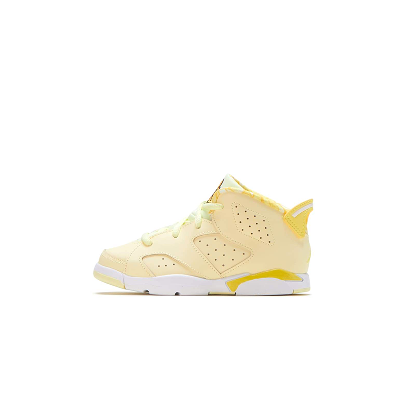[645127-800] Air Jordan Retro 6 Baby/Toddler(TD) Shoes
